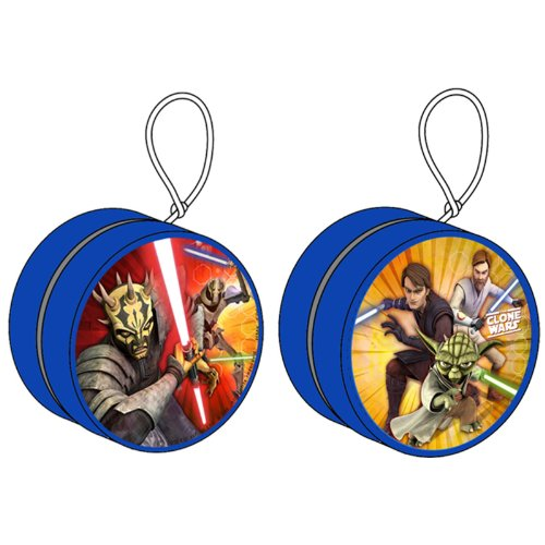Star Wars: The Clone Wars - Yo-Yos Party Accessory - 1