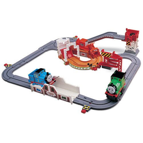 Thomas and Friends Train Play Set - Thomas Big Loader