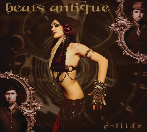 Antique - Collide - Zortam Music
