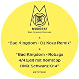 Bad Kingdom (DJ Koze Remix & Robag Wruhme Edit)