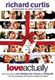 Love Actually: Film Script (0718146433) by Curtis, Richard