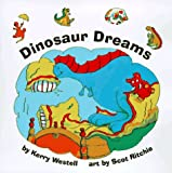 img - for Dinosaur Dreams book / textbook / text book