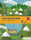 img - for Ciencias sociales. 3 Primaria. Savia. Castilla-La Mancha book / textbook / text book