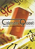 img - for Calendar Quest: A 5,000 Year Trek through Western History with Father Time (Library Edition) book / textbook / text book