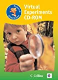 Chris Sunley Science Directions - Virtual Experiments Years 1 and 2 CD-Rom
