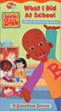Little Bill: What I Did at School [VHS]