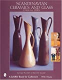 img - for Scandinavian Ceramics & Glass: 1940S to 1980s (A Schiffer Book for Collectors) book / textbook / text book