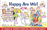 img - for Happy Are We! book / textbook / text book