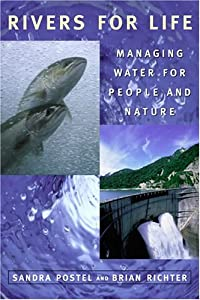 Cover of &quot;Rivers for Life: Managing Water...