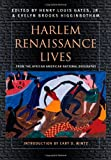 img - for Harlem Renaissance Lives book / textbook / text book
