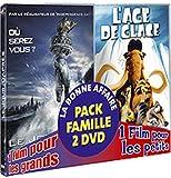 echange, troc Le jour d'après / L'âge de glace - Bi-pack 2 DVD
