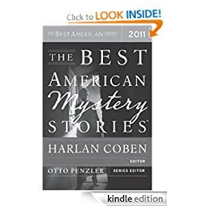 The Best American Mystery Stories 2011: The Best American Series