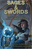 img - for Sages & Swords: Heroic Fantasy Anthology book / textbook / text book