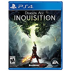 Dragon Age: Inquisition for PS4, Xbox One, PS3, Xbox 360, and PC