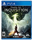 Dragon Age Inquisition – PlayStation 4 Standard Edition thumbnail