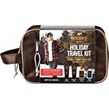 Woodys Quality Grooming For Men Holiday 2015 Travel Kit