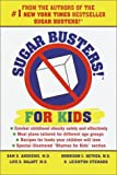 img - for Sugar Busters! for Kids book / textbook / text book