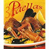 Paellaspar Lisa Mazires