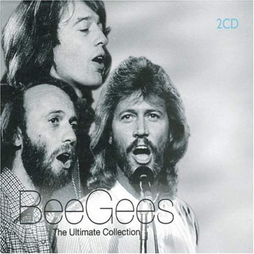 Bee Gees - Ultimate Collection - Zortam Music