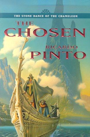 Chosen, RICARDO PINTO
