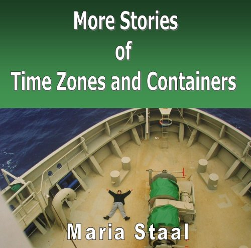 More Stories of Time Zones and Containers