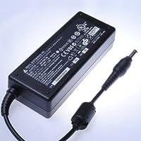Delta 19V 3.95A ordenador portátil de alimentación de CA Adaptador de cargador para Toshiba Satellite A200 A300...