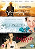 Amazing Grace / Miss Potter / The Painted Veil (Exclusive to Amazon.co.uk) [DVD]