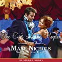 The Earl and the Hoyden Audiobook by Mary Nichols Narrated by Denica Fairman