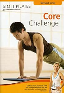 Core Challenge: Matwork (Repackaged)