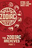 img - for The Zodiac Archives: Part 1 book / textbook / text book