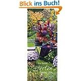 Gärten 2014. PhotoArt Vertikal Kalender