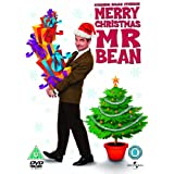Mr Bean: Merry Christmas Mr Bean [DVD]by Rowan Atkinson