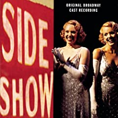 Side Show: Original Cast Recording