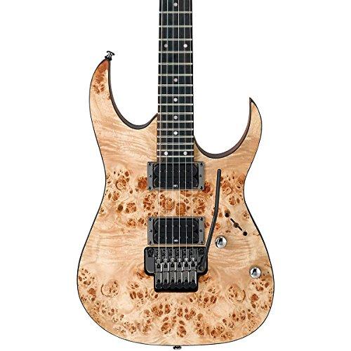 Ibanez RG Series RG420PB Electric Guitar Flat Natural