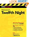 Twelfth Night (Cliffs Complete)