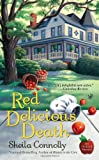 Red Delicious Death (An Orchard Mystery)