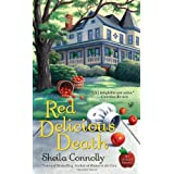 Red Delicious Death (An Orchard Mystery) ~ Sheila Connolly