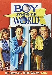 Boy Meets World: Season 3