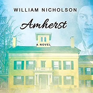 Amherst Audiobook