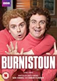 Burnistoun - Series 3 [DVD]