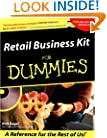 Retail Business Kit For Dummies (For Dummies (Lifestyles Paperback))