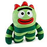 Yo Gabba Gabba Brobee Doll 12