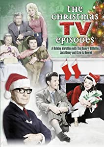 The Christmas TV Episodes from Cobra Entertainment LLC