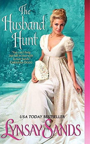 Image of The Husband Hunt (The Madison Sisters)