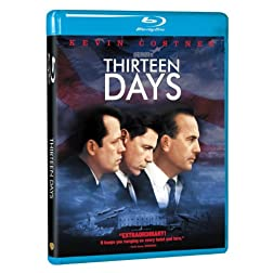 Thirteen Days [Blu-ray]