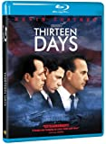Thirteen Days [Blu-ray] [Import]