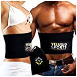 Waist Trimmer Ab Belt (Elite Edition...