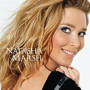 Natasha Marsh cover
