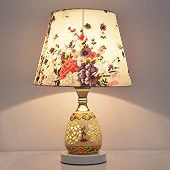 28 bedside lamps amazon modern chinese porcelain lamps bedr