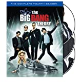 The Big Bang Theory: The Complete Fourth Seasonby Johnny Galecki